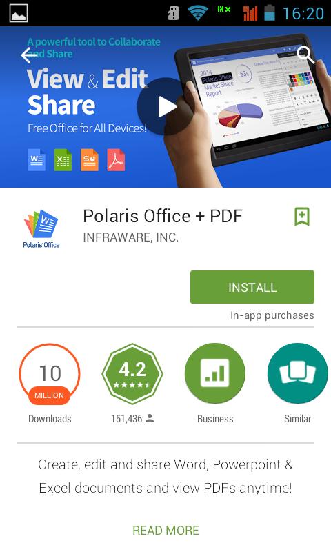 Aplikasi Android Terbaru 2015 Paling Populer, Keren dan Bermanfaat